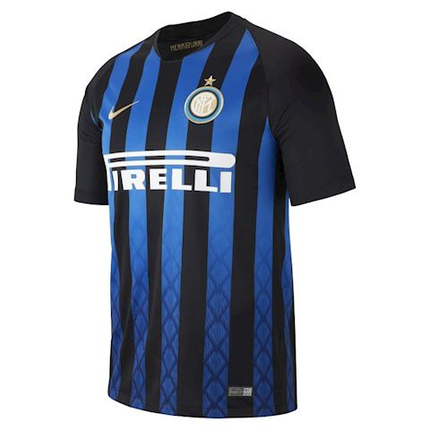 Nike Inter Milan Mens SS Home Shirt 2018/19 Image