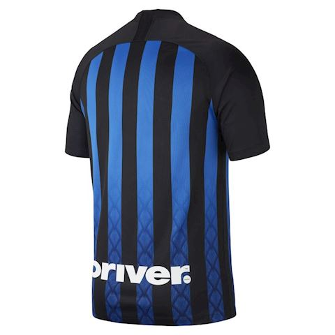 Nike Inter Milan Mens SS Home Shirt 2018/19 Image 2