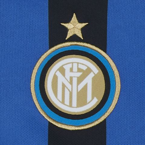 Nike Inter Milan Mens SS Home Shirt 2018/19 Image 4