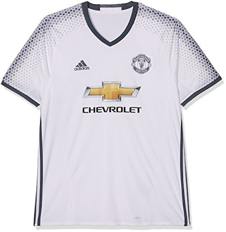 adidas Manchester United Mens SS Third Shirt 2016/17 Image