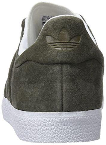 adidas Gazelle Stitch and Turn Shoes Image 2