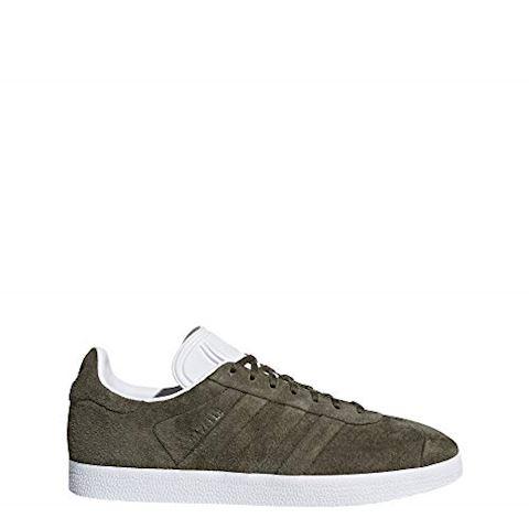 adidas Gazelle Stitch and Turn Shoes Image 8