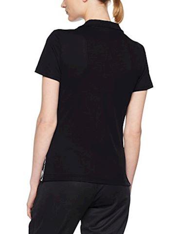 adidas Core 18 Ladies Football Polo Shirt Image 3