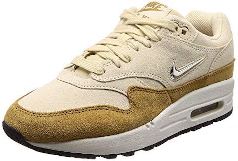 Nike Air Max 1 Premium SC Women's Shoe - Cream Image