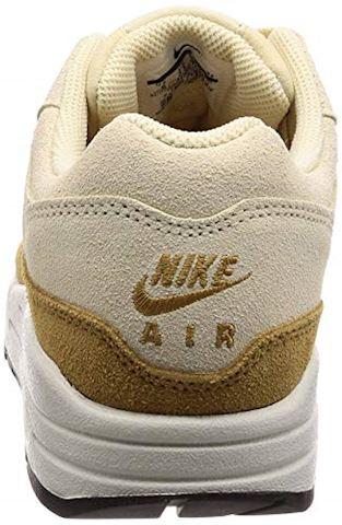 Nike Air Max 1 Premium SC Women's Shoe - Cream Image 2
