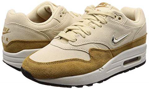 Nike Air Max 1 Premium SC Women's Shoe - Cream Image 5