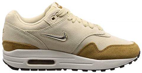 Nike Air Max 1 Premium SC Women's Shoe - Cream Image 6