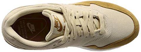 Nike Air Max 1 Premium SC Women's Shoe - Cream Image 7