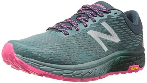 New Balance Fresh Foam Hierro v2 Women's Trail Running Shoes Image