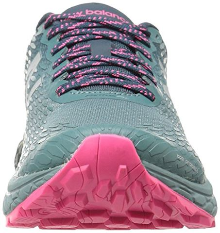 New Balance Fresh Foam Hierro v2 Women's Trail Running Shoes Image 4