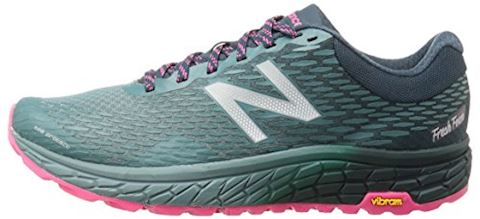 New Balance Fresh Foam Hierro v2 Women's Trail Running Shoes Image 5