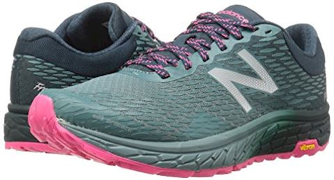 New Balance Fresh Foam Hierro v2 Women's Trail Running Shoes Image 6