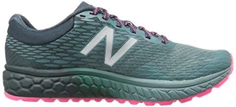 New Balance Fresh Foam Hierro v2 Women's Trail Running Shoes Image 7