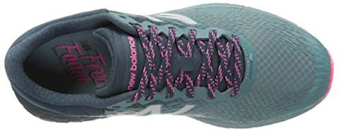 New Balance Fresh Foam Hierro v2 Women's Trail Running Shoes Image 8