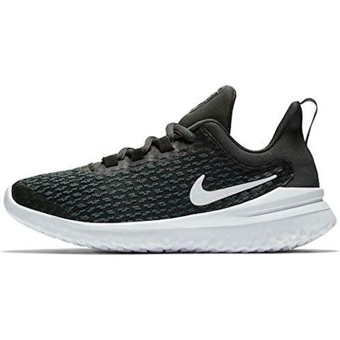 Nike Rival Younger Kids' Shoe - Black