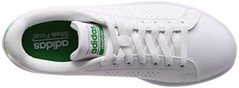 adidas Cloudfoam Advantage Clean Shoes