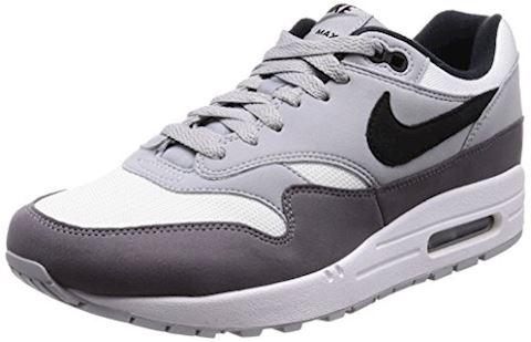 Nike Air Max 1 Men's Shoe - White Image