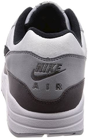 Nike Air Max 1 Men's Shoe - White Image 2