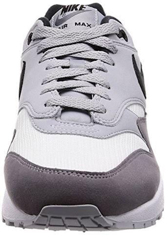 Nike Air Max 1 Men's Shoe - White Image 4