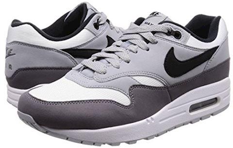 Nike Air Max 1 Men's Shoe - White Image 5