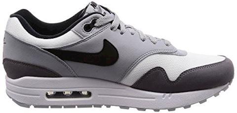 Nike Air Max 1 Men's Shoe - White Image 6