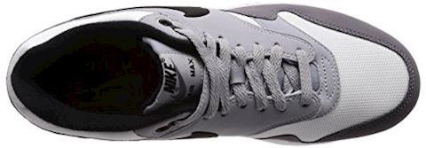 Nike Air Max 1 Men's Shoe - White Image 7