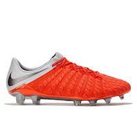 quality design 170fe 23a65 Nike Hypervenom III Elite Firm-Ground Football Boot - Red