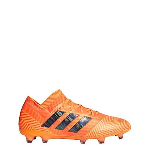 adidas Nemeziz 18.1 Firm Ground Boots Image