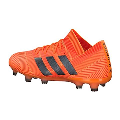 adidas Nemeziz 18.1 Firm Ground Boots Image 4
