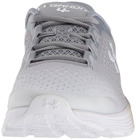 Under Armour Women's UA Charged Bandit 4 Running Shoes Image 4