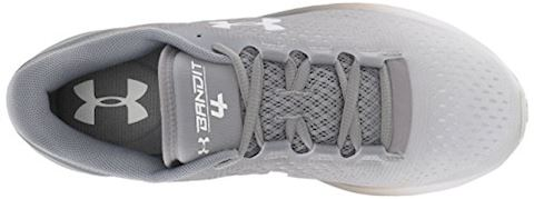 Under Armour Women's UA Charged Bandit 4 Running Shoes Image 7