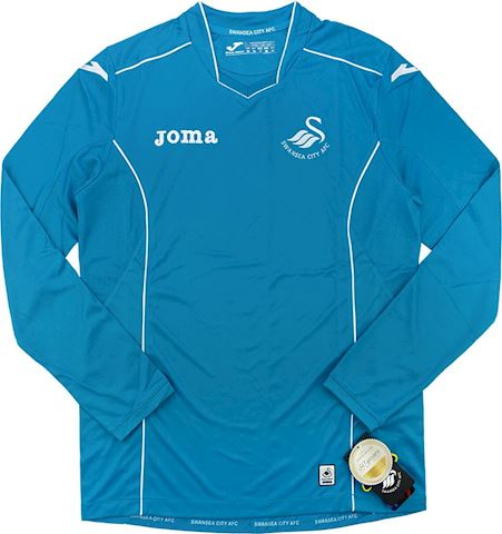 74c9eea93d Joma Swansea City Mens LS Goalkeeper Home Shirt 2016/17   FOOTY.COM