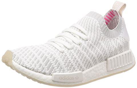 adidas NMD_R1 STLT Primeknit Shoes Image