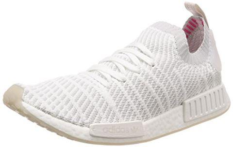 adidas NMD_R1 STLT Primeknit Shoes Image 13