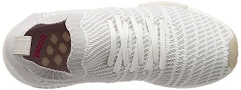adidas NMD_R1 STLT Primeknit Shoes Image 19