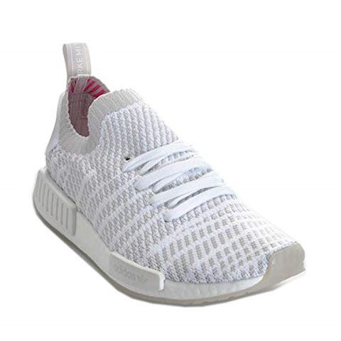 adidas NMD_R1 STLT Primeknit Shoes Image 10