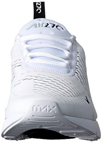 Nike Air Max 270 Men's Shoe - White Image 11