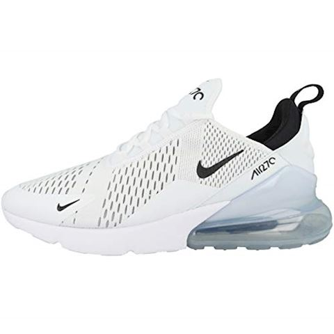Nike Air Max 270 Men's Shoe - White Image 15