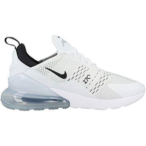 Nike Air Max 270 Men's Shoe - White Image 17