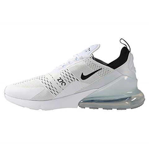 Nike Air Max 270 Men's Shoe - White Image 2