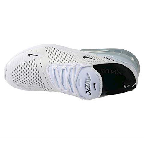 Nike Air Max 270 Men's Shoe - White Image 3