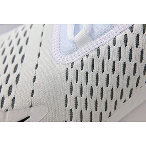 Nike Air Max 270 Men's Shoe - White Image 7