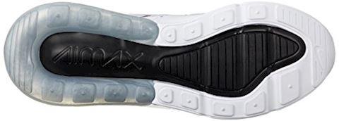 Nike Air Max 270 Men's Shoe - White Image 10