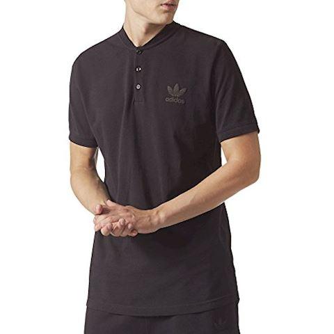 adidas Winter Polo Shirt Image