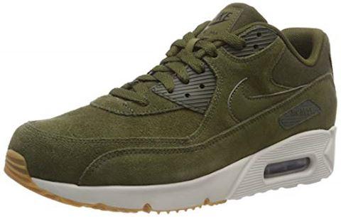 Nike Air Max 90 Ultra 2.0 Men's Shoe - Green Image