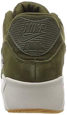 Nike Air Max 90 Ultra 2.0 Men's Shoe - Green Image 2