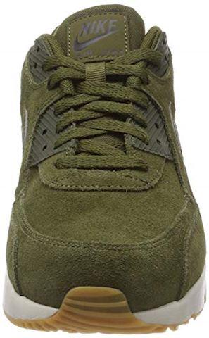 Nike Air Max 90 Ultra 2.0 Men's Shoe - Green Image 4