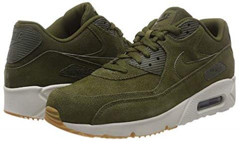 Nike Air Max 90 Ultra 2.0 Men's Shoe - Green Image 5