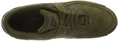 Nike Air Max 90 Ultra 2.0 Men's Shoe - Green Image 7