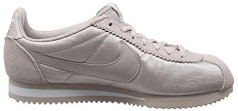 Nike  CLASSIC CORTEZ NYLON W  women's Shoes (Trainers) in Pink Image 6